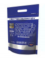 Scitec Nutrition 100% Whey Protein 1850 гр