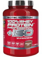 Scitec Nutrition 100% Whey Professional+ISO
