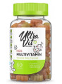 UltraVit Kids Multivitamin 60 таб