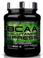 Scitec Nutrition BCAA+Glutamine Xpress 600 гр.