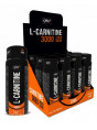 QNT L-Carnitine 3000 mg.  12*80 мл.