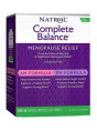 Natrol Complete Balance menopause AM/PM
