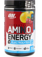 Optimum Nutrition Amino Energy + Electrolytes 285 гр.