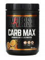 Universal Nutrition Carb Max, Replemish Glycogen & Electrolytes 632 гр.