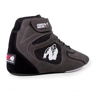 0510fb11 Описание Gorilla Wear Кроссовки GW-90006 серые. Лимитированная модель.